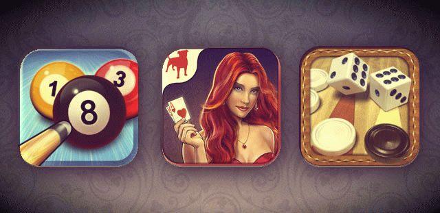 Лучшие мультиплеерные игры для iOS и Android