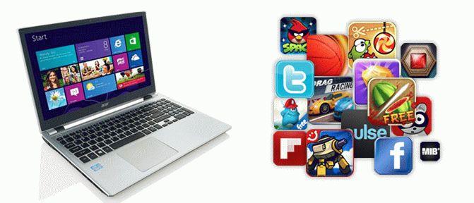 приложение на компьютер для андроид игр - фото 4