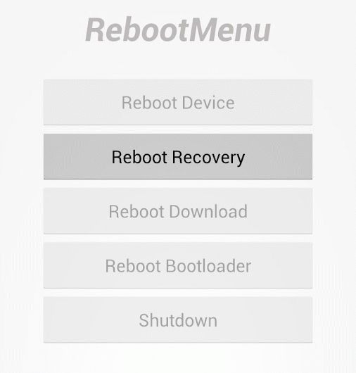 reboot-recovery