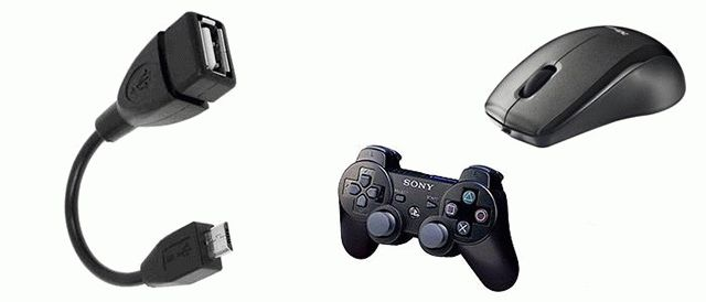 gamepad-android
