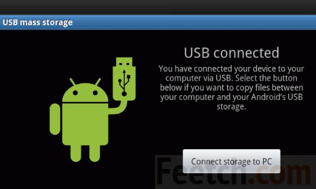 Подключение к USB порту компьютера