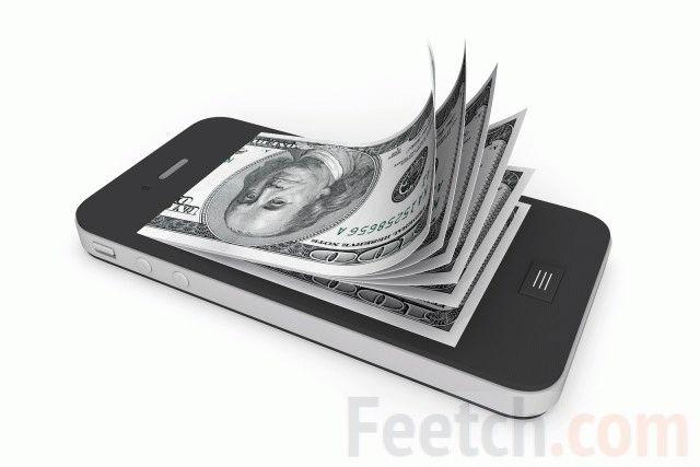 Деньги на телефоне