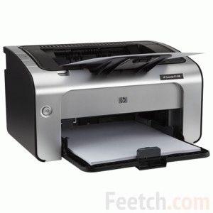 Пример принтера