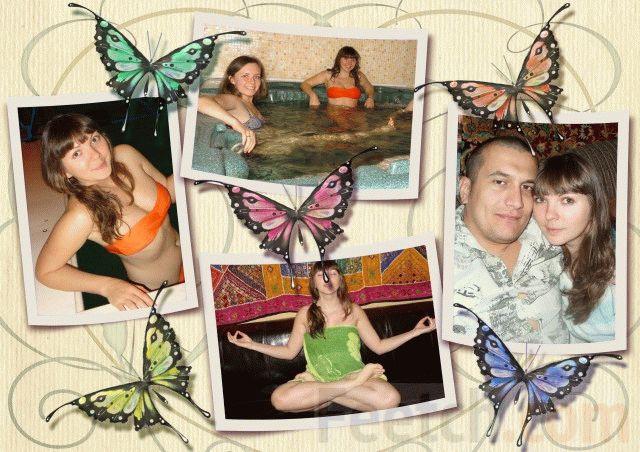 как создать коллаж в фотошопе из двух фотографий