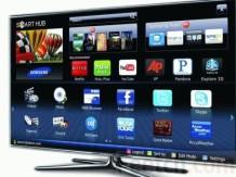 Как подключить телевизор к интернету