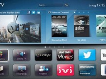 Выбираем лучший Smart TV