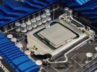 Как разогнать процессор intel
