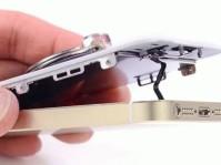 Особенности замены батареи на iPhone 5s