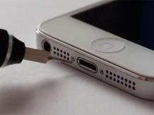 Как заменить аккумулятор в iPhone 5