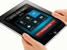 Как звонить с iPad