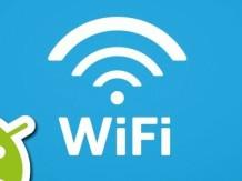 Как настроить WiFi интернет на планшете