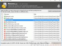 Как восстановить удаленные файлы на компьютере