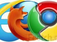 Как установить браузер