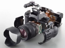 Технические характеристики фотоаппаратов – основные термины