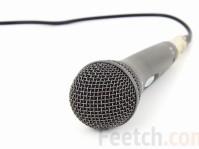 Как подключить микрофон к компьютеру и настроить громкость