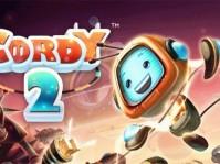 Cordy 2 – хорошо забытое старое.