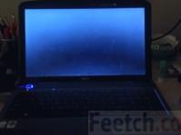 Экран ноутбука не работает: инструкция по решению проблемы