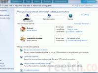 После переустановки Windows не работает интернет: инструкция по решению проблемы