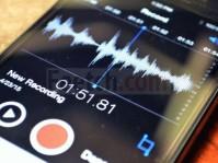 Как записать разговор на iPhone?