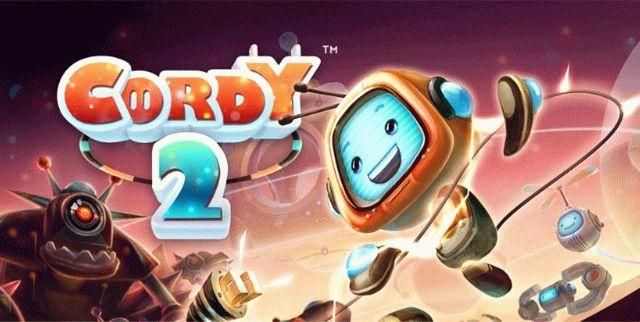Cordy 2 - хорошо забытое старое.