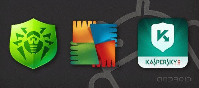 антивирус для Android планшета