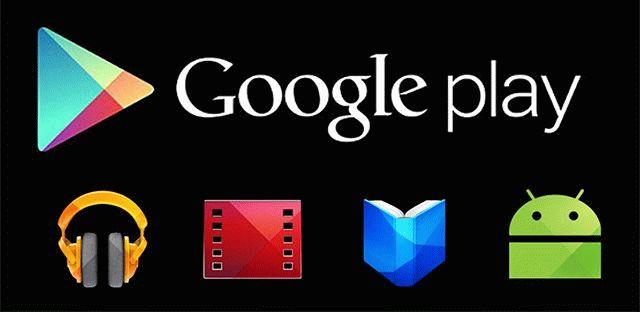 Как покупать приложения в Google Play