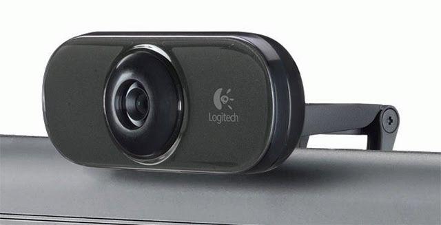 Как на ноутбуке настроить веб-камеру