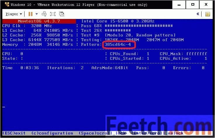виндовс 10 занята оперативная память