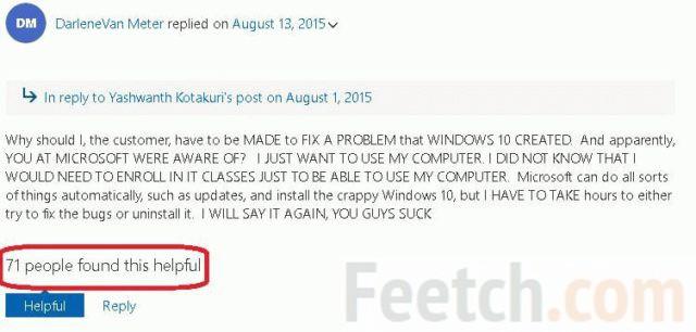 Вариант решения проблемы на Windows 8